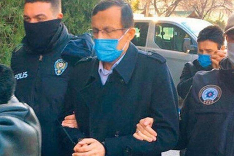 FETÖ itirafçısı Serdar Atasoy yeniden gözaltında