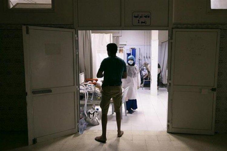 Tunus'ta sağlık sistemi çöktü