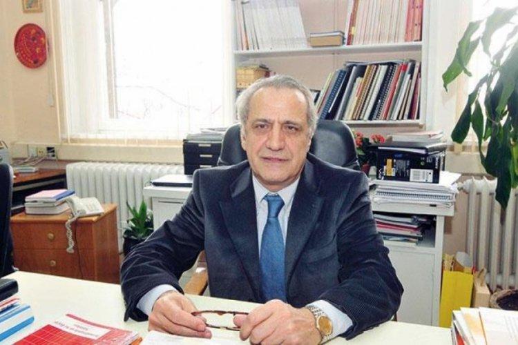 Prof. Dr. Abdurrahman Kılıç hayatını kaybetti