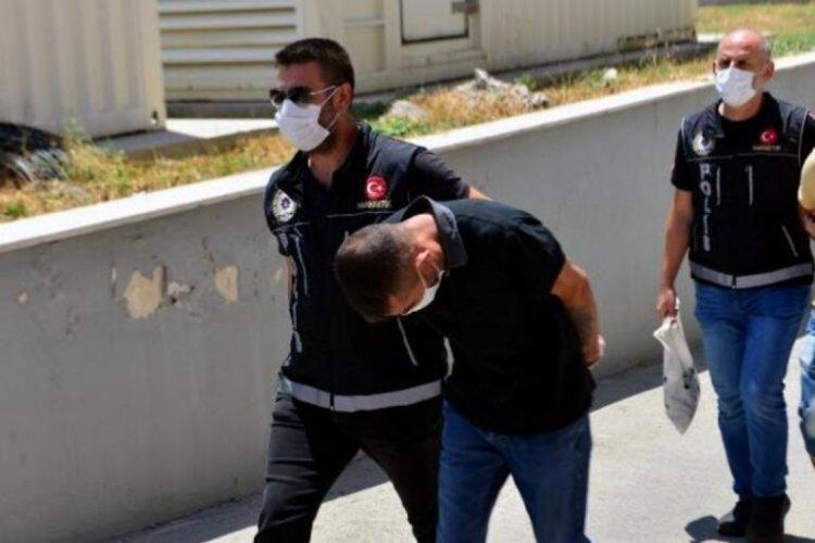 Adana'da dizi oyuncusu gözaltında!