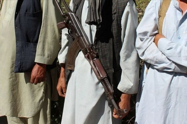 Taliban'dan açıklama!
