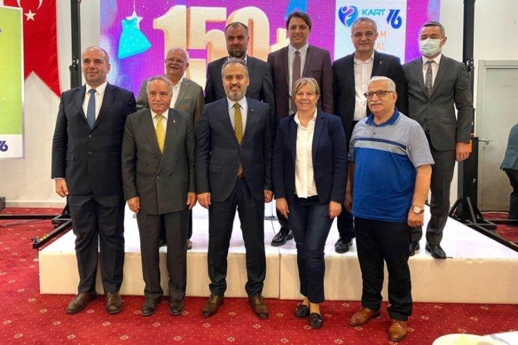 """Bursa Büyükşehir Belediyesi'nden """"Hem Çocuklara Hem Esnafa Bayram"""" müjdesi!"""