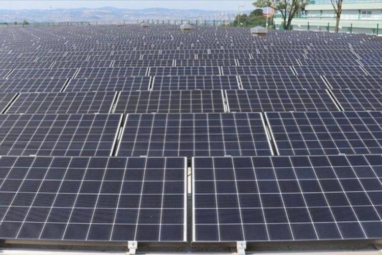 Yenilenebilir enerji üretiminde öne çıktı