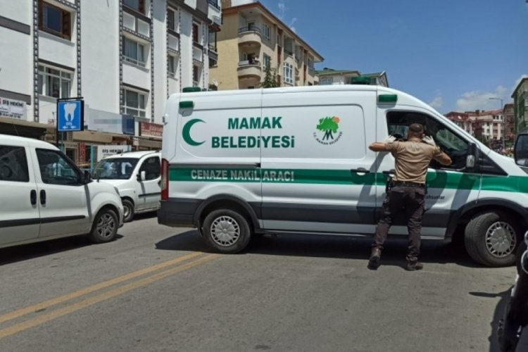 """Ankara'daki olayda kan donduran gelişme! """"Kızım, çocuklarını öldürdü!"""""""