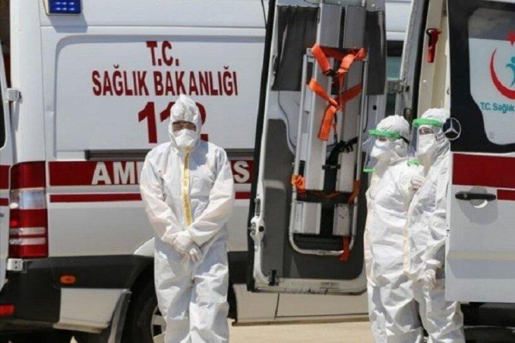 İstanbul'dan şehir dışına giden ailede 'Delta Plus' varyantı tespit edildi: 37 kişi karantinada