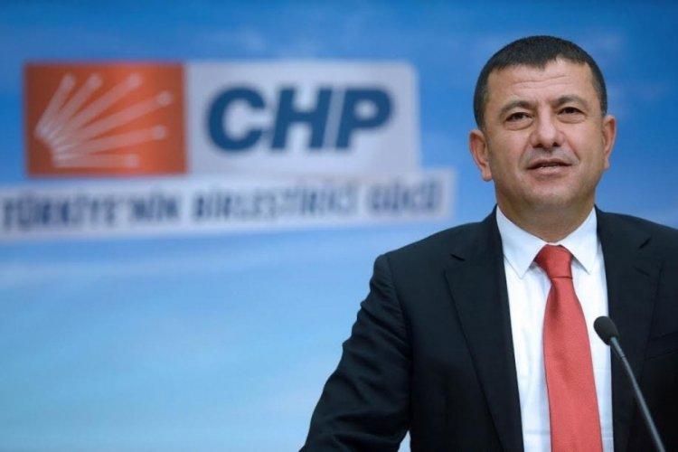 CHP'li Ağbaba: Başta Katar'ın hediye ettiği uçağı satacağız