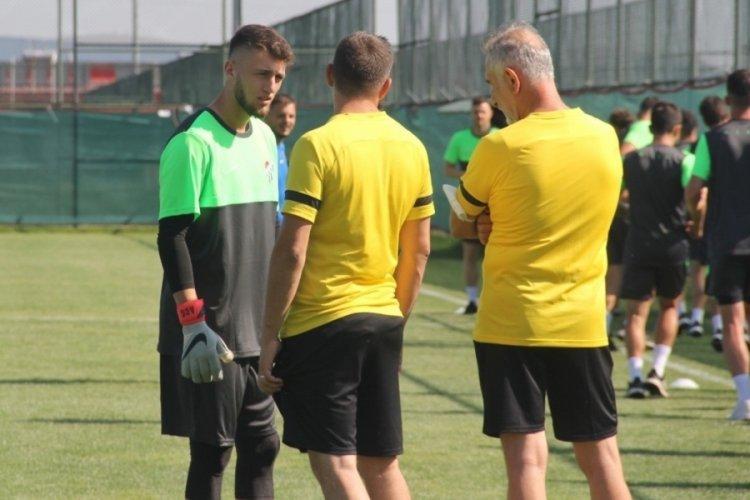 Ahmet Çağrı Güney, Bursaspor'a geri döndü