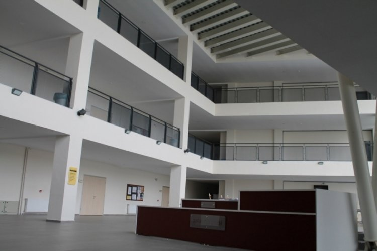 """Bursa'da """"Endüstri 4.0 İçin Eğitim 4.0 Bilim Okulu"""" projesi başlıyor"""