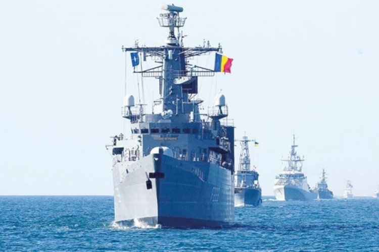NATO tatbikatında Rusya'ya mesaj
