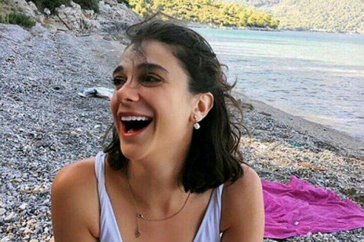 Pınar Gültekin cinayetinde tüyler ürperten detay: Bütün aile oradaymış