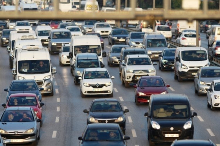 Bursa'da o yollara dikkat! (12 Temmuz 2021)