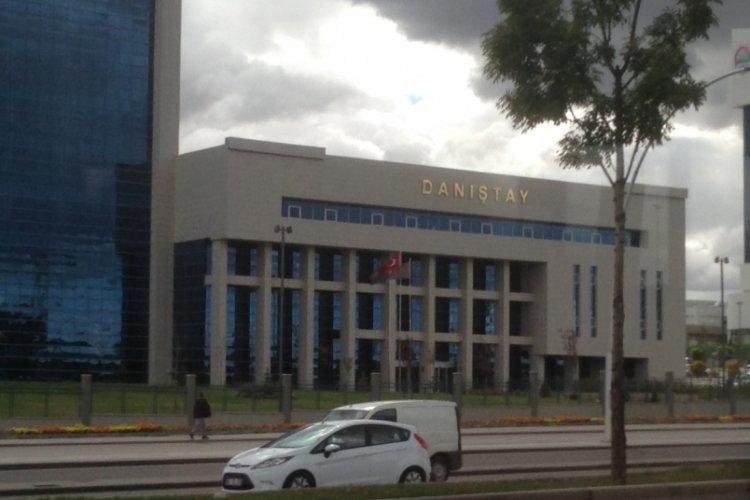 Bursa'da unvan değişikliği oyunu Danıştay'a takıldı