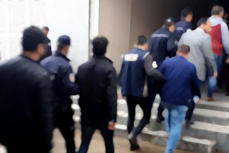 Sedat Peker suç örgütüne yönelik operasyon: 15 gözaltı