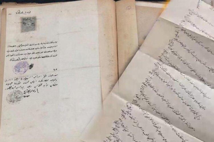 Kayıp belgeler çöpten çıkarıldı iddiası!