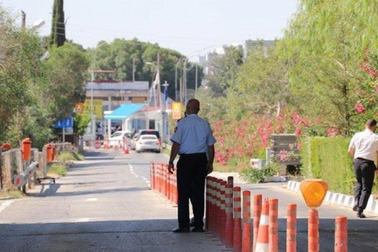 Kıbrıs'ta vakalar artınca, kırmızı seviyeye çıkarıldı!