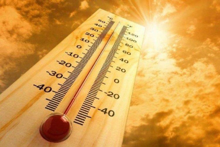 Meteoroloji uyardı! Bursa'da sıcaklıklar artacak