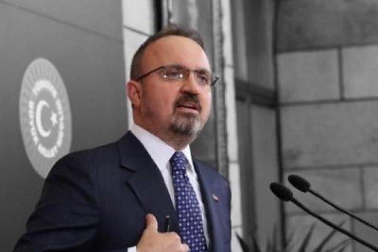 AK Partili Turan'dan OHAL açıklaması