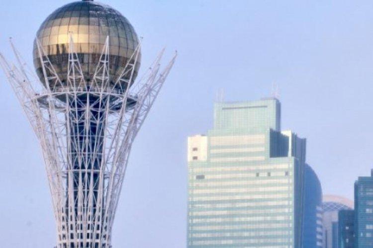 Türkiye'den Kazakistan'a 96 milyon dolarlık yatırım