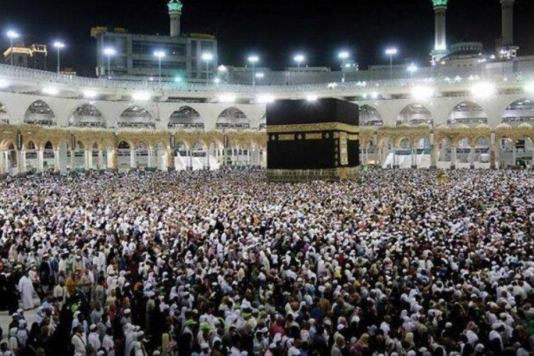 Suudi Arabistan'da 'akıllı hac kartı' dönemi