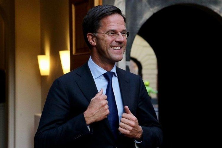 Kısıtlamaları gevşeten Hollanda Başbakanı Rutte özür diledi