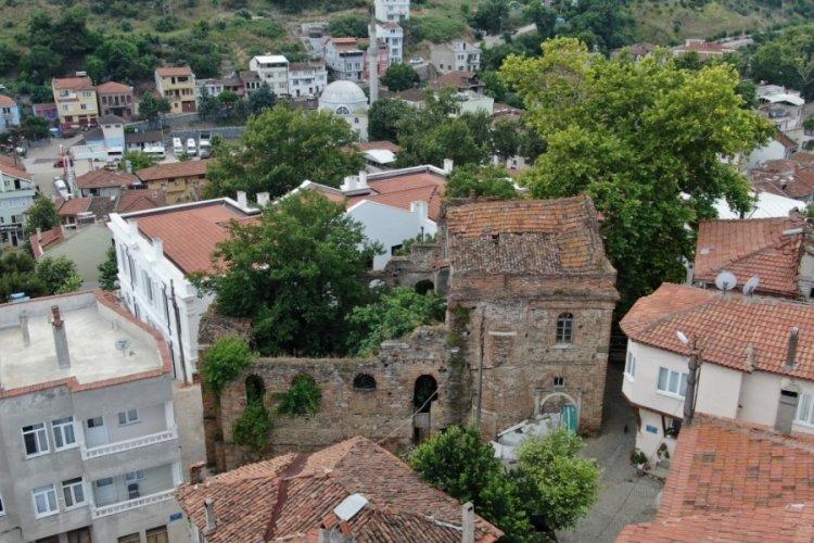 Bursa'da sahibinden satılık kilise