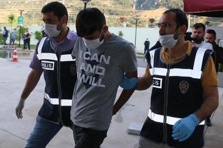 Gülnur Kocabaş'ı öldüren şahsın cezası belli oldu!