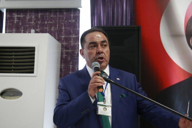 Bursa Orhangazi Esnaf Kefalet Kooperatifi'nde yeniden Güler dönemi