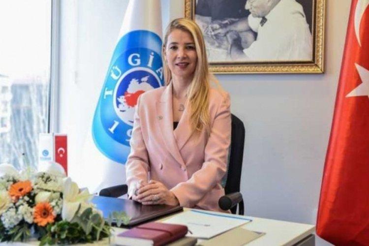 TÜGİAD Başkanı Çevikel: Firmalarımız zoru başarıyor