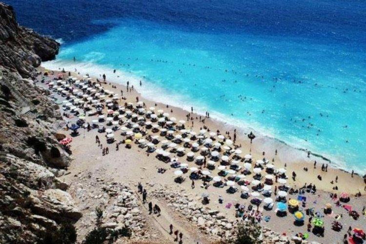 Turizmi teşvik kanun teklifi Meclis'te görüşülüyor