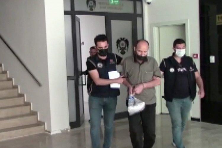5 yıldır aranan FETÖ'cü eski emniyet müdürü tutuklandı