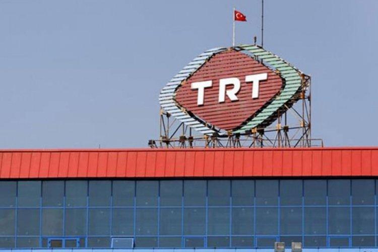 TRT yönetiminde üst düzey değişim