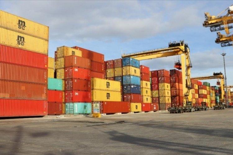 Sakarya'dan yılın ilk yarısında 2,6 milyar dolarlık ihracat