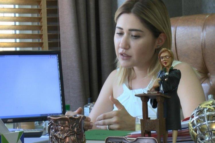 Bursa'da '14 milyon liralık sanal para vurgunu'na suç duyurusu
