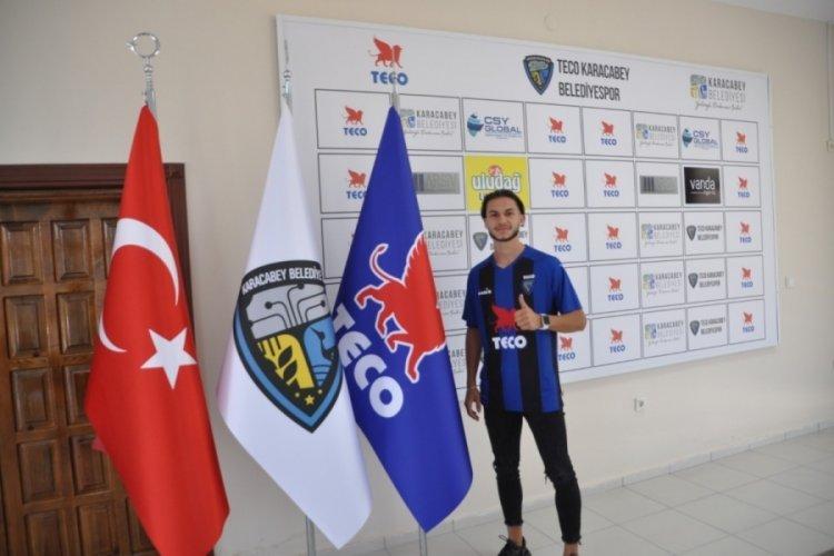 TECO Karacabey Belediyespor, Batuhan Berkay Fındık ile anlaştı
