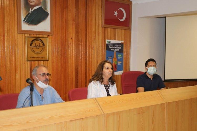 Bursa Mudanya'da kurban kesim elemanı kursu