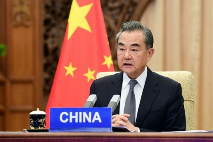 Çin, ABD'nin Afganistan'dan geri çekilmesini memnuniyetle karşıladı