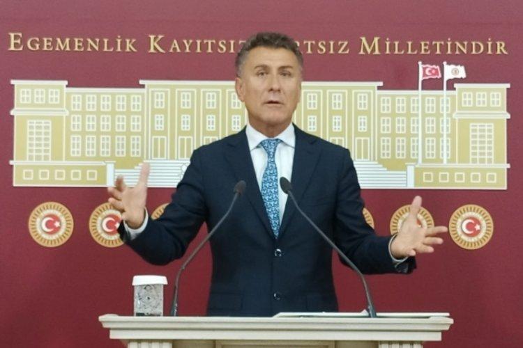 CHP Bursa Milletvekili Sarıbal: Tütünü bitiriyorlar