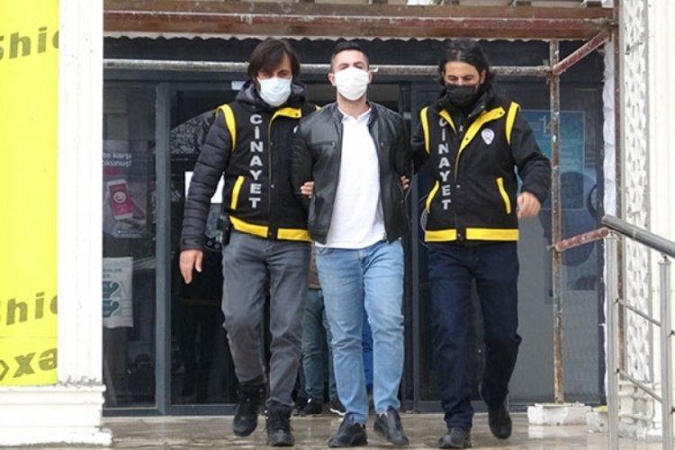 Bursa'da cezaevi önünde işlenen cinayetin sanıkları yargılanıyor