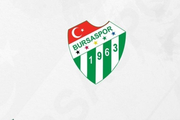 Bursaspor'da 'Proje Kurulu' oluşturuldu