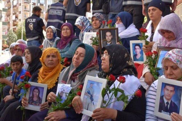 Süleyman Soylu duyurdu:  Evlat nöbetinde 28'inci buluşma