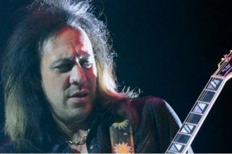 Ünlü gitarist Jeff Labar hayatını kaybetti