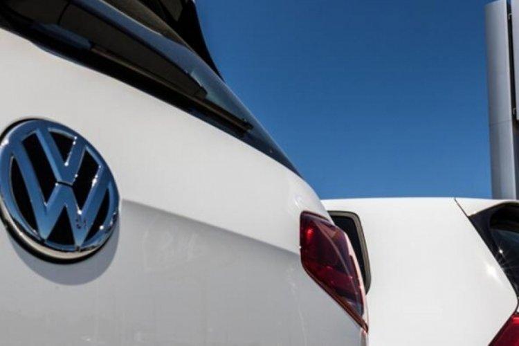 Volkswagen'den araç sahiplerine 3000 euro geri ödeme