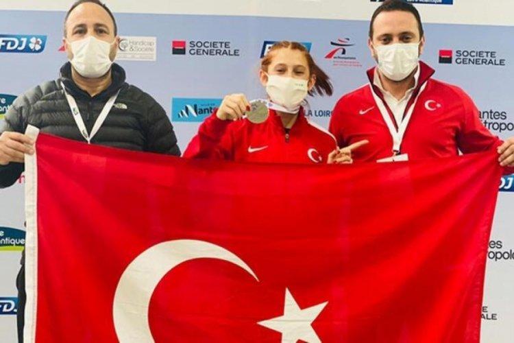 Özel sporcular Tokyo Paralimpik Oyunları'ndan ilk madalyalarını hedefliyor
