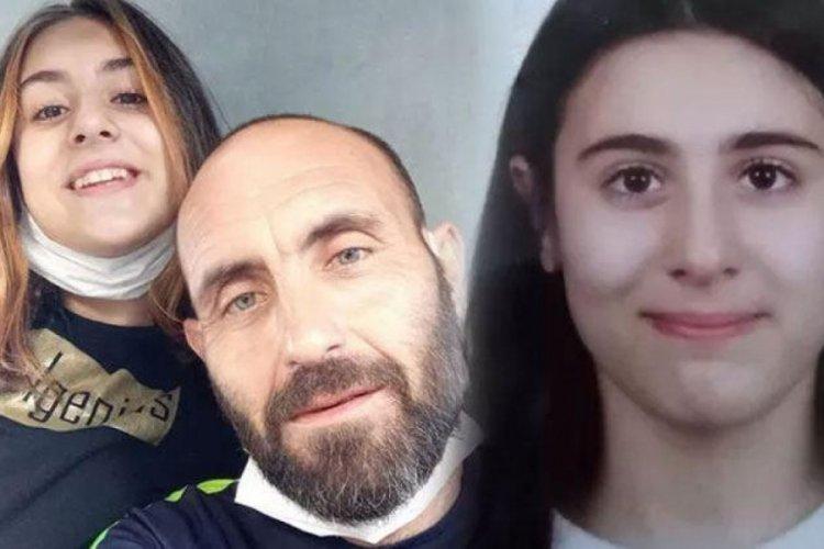 Buse'nin babası yürek yaktı: Sadece adalet istiyorum