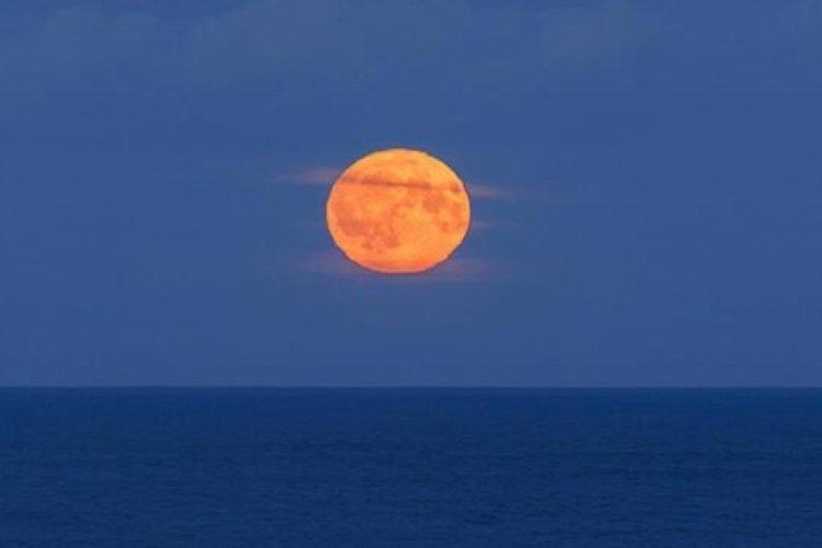 NASA'dan endişelendiren 'Ay' uyarısı!