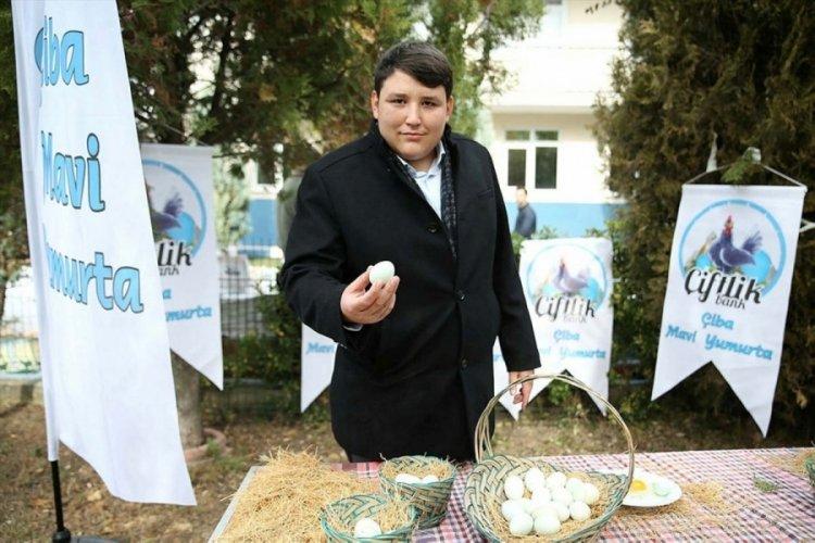 Tosuncuk, Uruguay'da konut projesi yapmış!