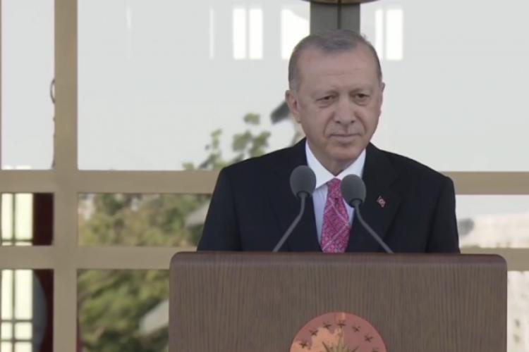 Cumhurbaşkanı Erdoğan'dan darbeye direnişin 5. yılında önemli mesajlar