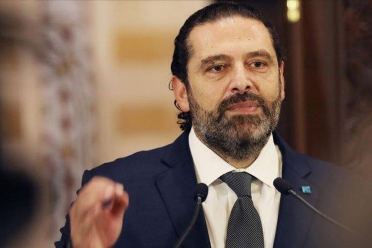 Lübnan'da siyasi kriz: Hariri görevi bıraktı