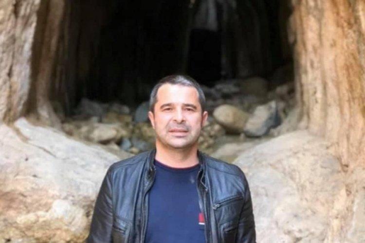 Bursa'da görevli doktor kalp krizi sonucu hayatını kaybetti