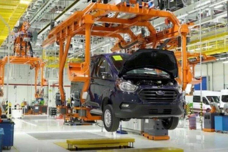 Ford Otosan Yeniköy fabrikasını 21 gün kapatıyor